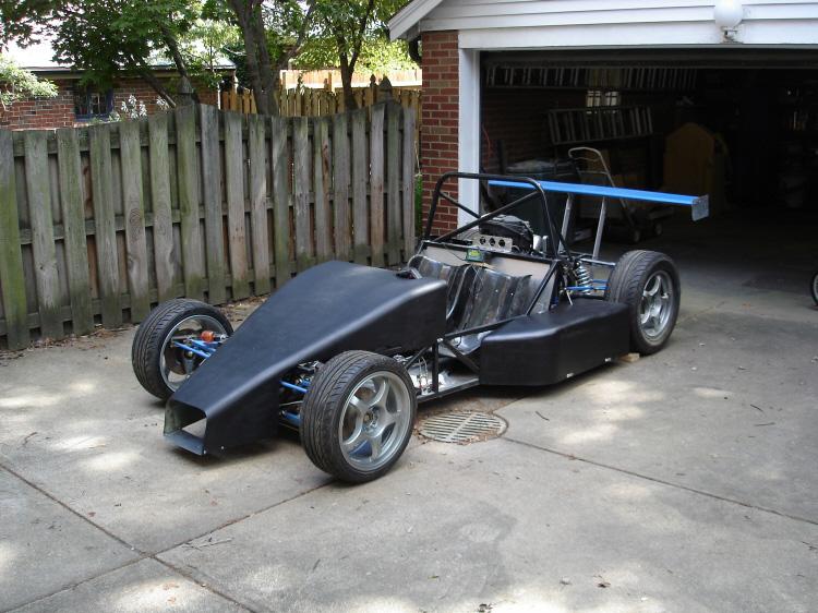 Trackday Car For Sale Sportsracer Technology